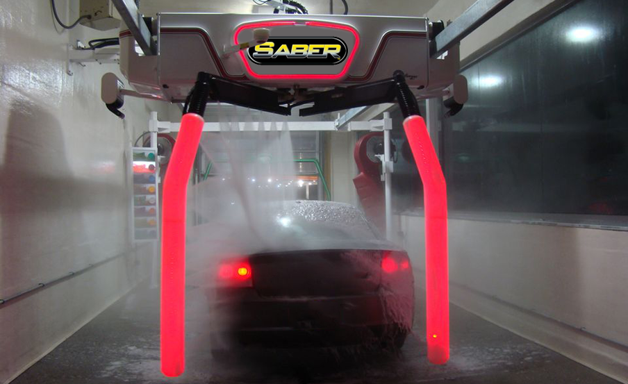 Touchless Car Wash Equipment For Sale